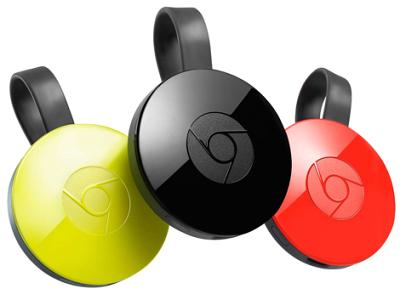 Google Chromecast 2 и Chromecast Audio не будут дороже предшественника