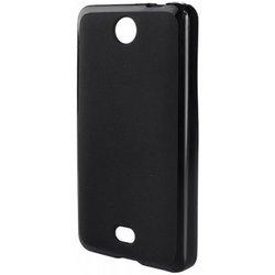 20a21b8539b8 Чехол для моб. телефона Drobak для Microsoft Lumia 430 DS (Nokia) (Black