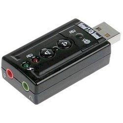 Звуковая плата Dynamode USB-SOUNDCARD7 6a51c0c9398